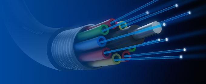 Interlink Fiber Optics