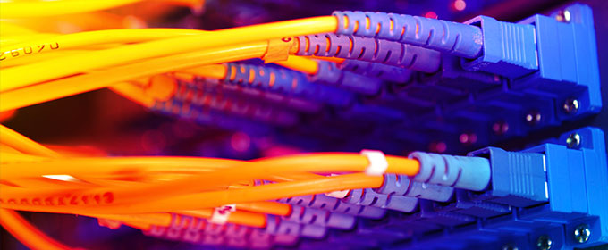 Interlink Telecommunications - Structured Cabling
