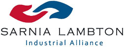 Proud Member of the Sarnia Lambton Industrial Alliance